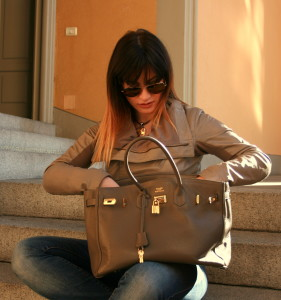 LA BIRKIN DI Hermès. MUST HAVE PER TUTTE LE FASHION ADDICTED