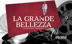"""""""LA GRANDE BELLEZZA"""" DEGLI OSCAR 2014"""