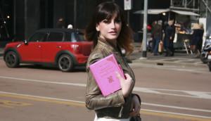 la borsa libro