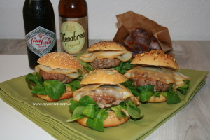 Hamburger Gourmet 2