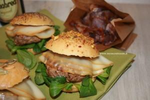 Hamburger Gourmet 5