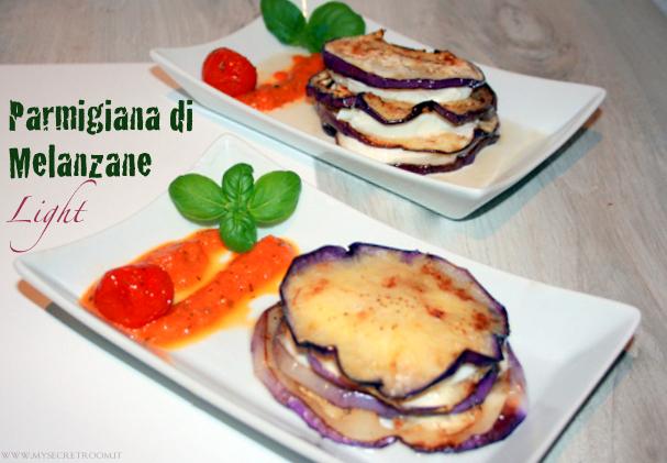parmigiana di melanzane light1