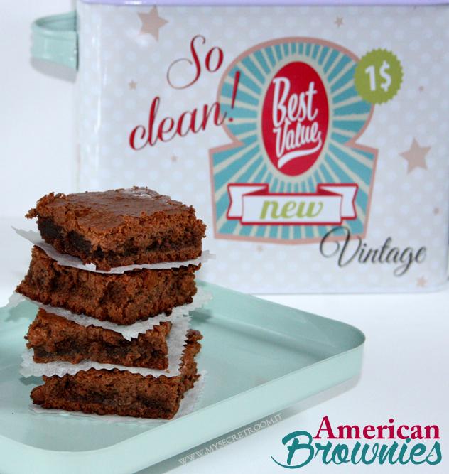 American Brownies3