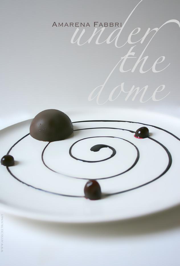 semisfera al cioccolato con cuore di amarena fabbri1