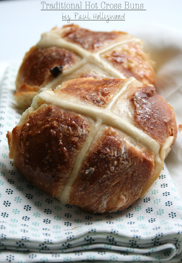 hot cross buns_paul Hollywood_mysecretroomblog_food blog Marsia Calce4