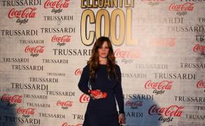 ELEGANTLYCOOL IL PARTY COCA-COLA & TRUSSARDI