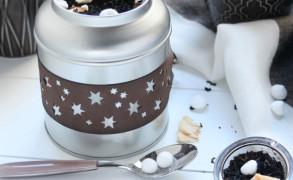 Tè bianco di Natale N° 2 ( Joyeux Noël )