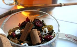 Tè rosso di Natale N°1 ( Christmas Tea )