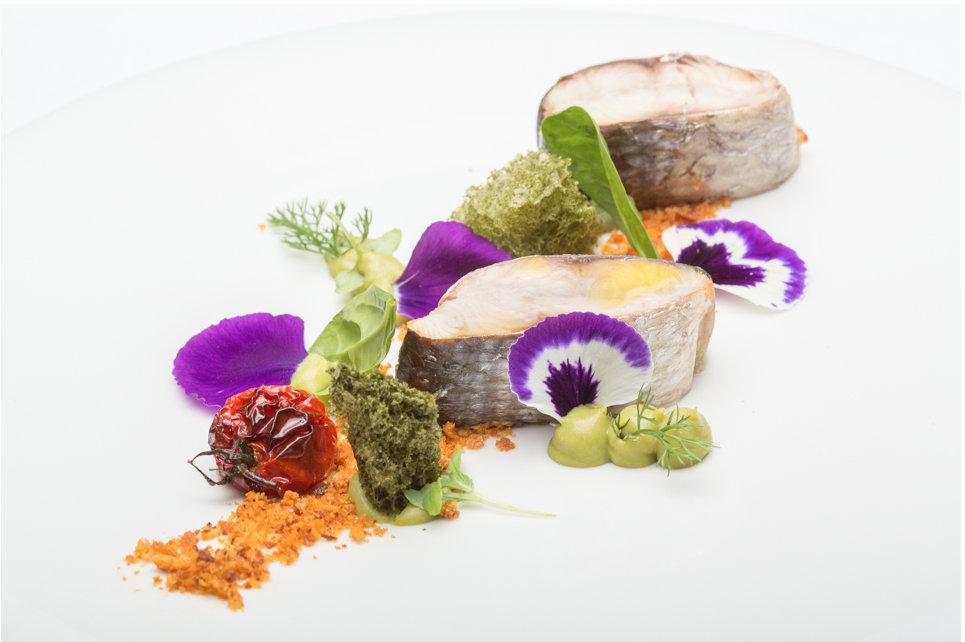 Passione – materia – piacere – valore: I quattro elementi del Moro a Monza