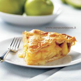 Apple pie Americana 4