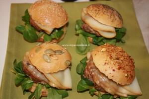 Hamburger Gourmet 6