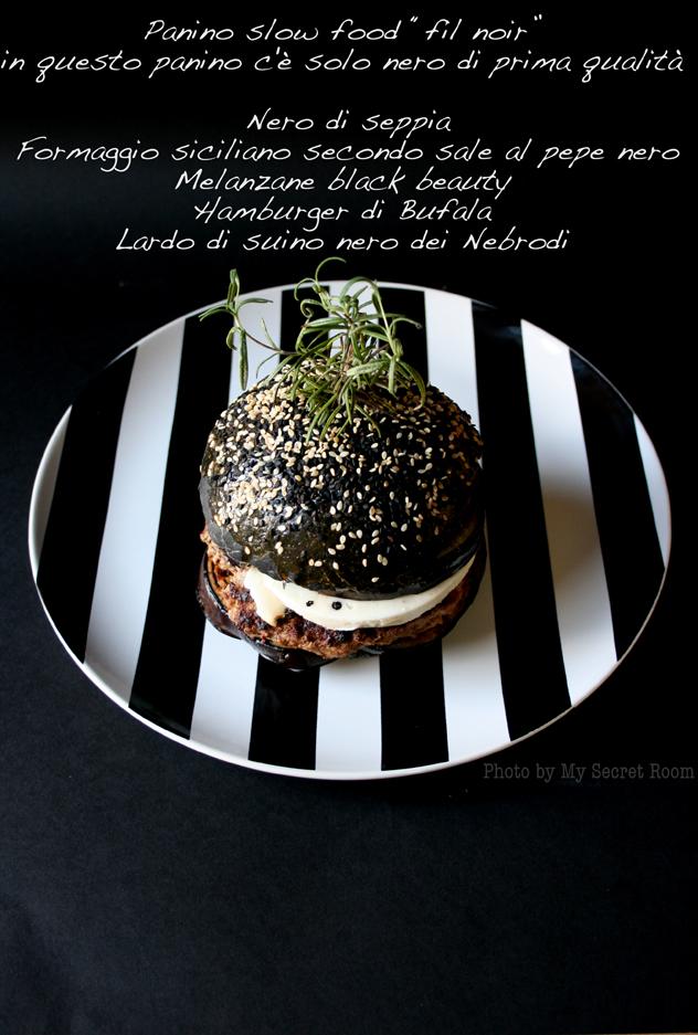 black burger buns 4