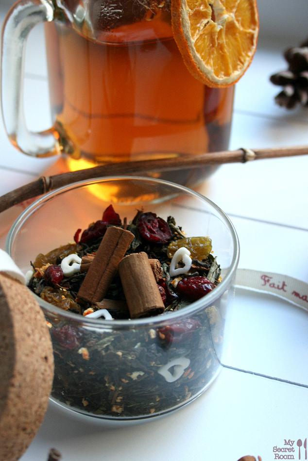 Tè-di-Natale-N°1...qualcosa-di-rosso