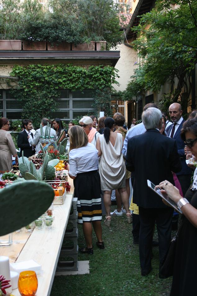 a Milano con lo chef Filippo La Mantia e i pomodori Agromonte_20