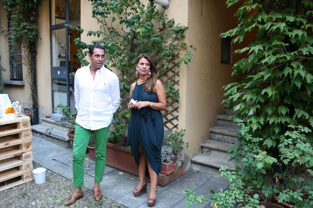 a Milano con lo chef Filippo La Mantia e i pomodori Agromonte_21
