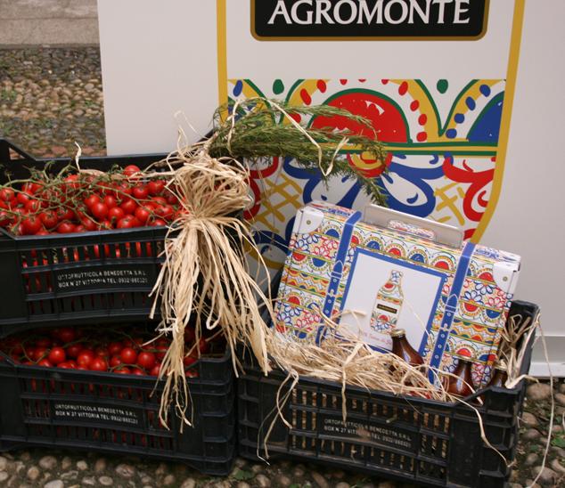 a Milano con lo chef Filippo La Mantia e i pomodori Agromonte_5