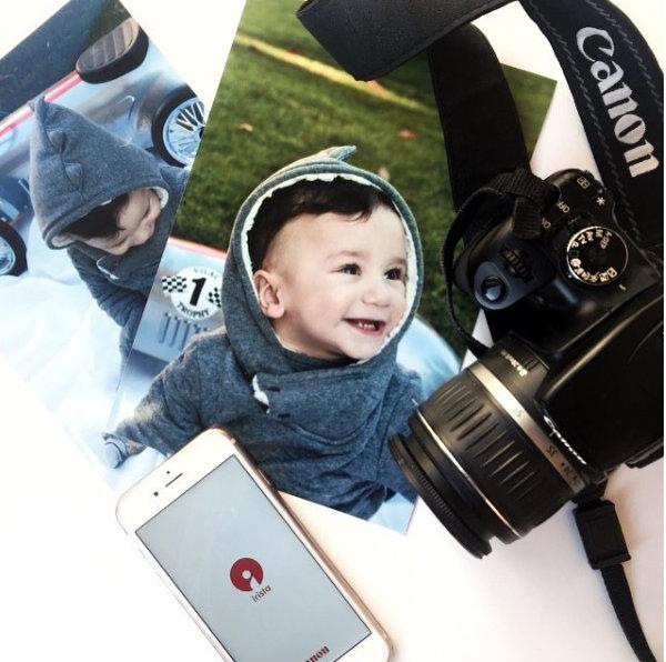 irista il nuovo cloud di Canon salva e protegge le tue foto