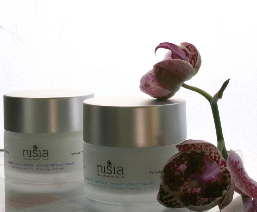 NISIA COSMESI NATURALE