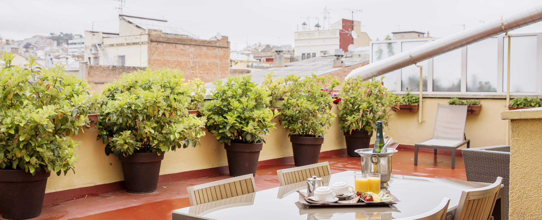 Appartamenti di lusso prêt-à-porter nel cuore di Barcellona