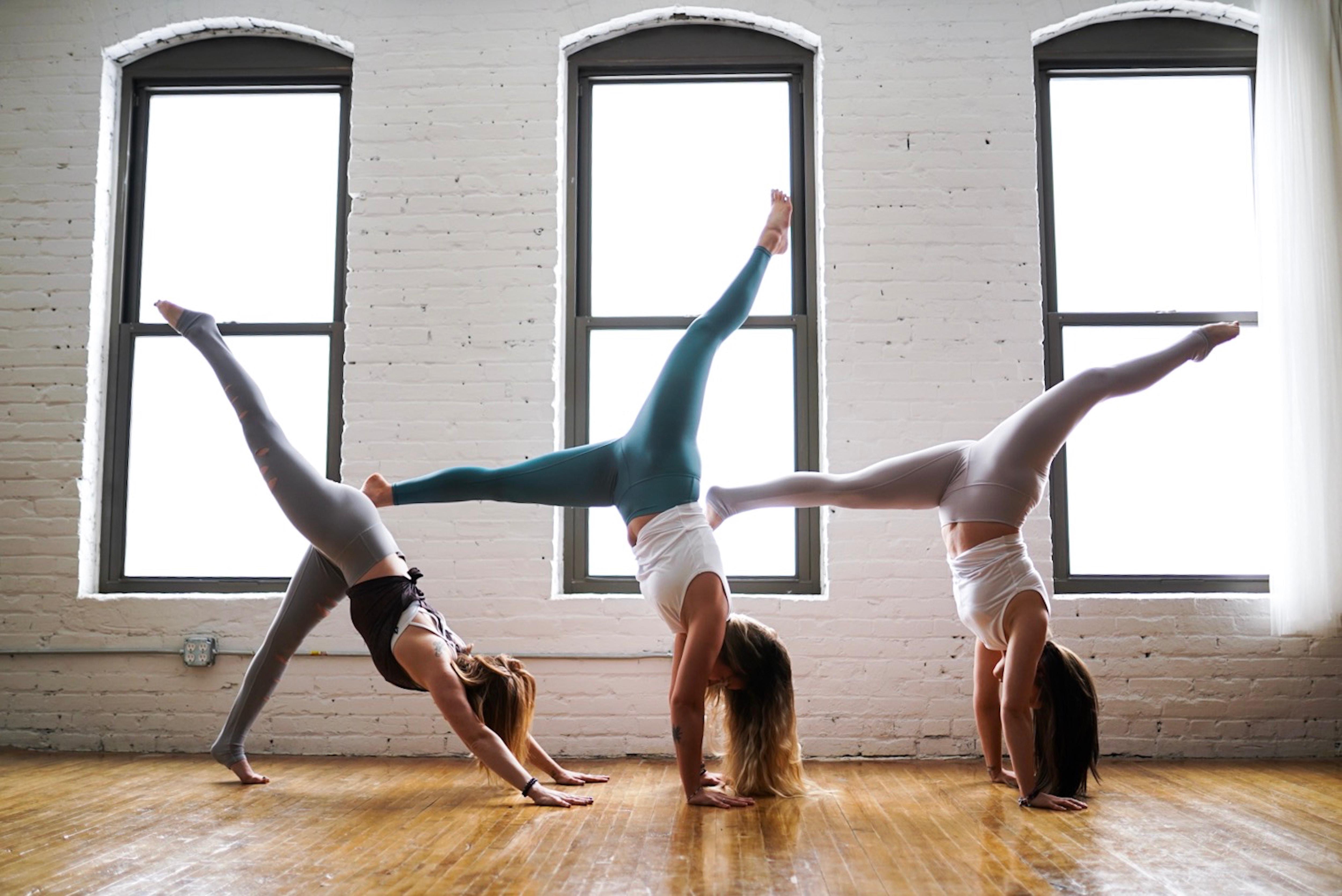 come perdere peso bikram yoga